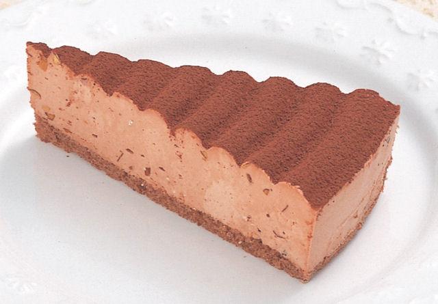 フレック チョコレートケーキ