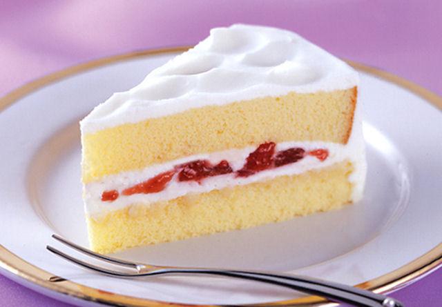 フレック ショートケーキ